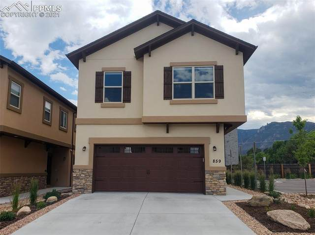 859 Redemption Point, Colorado Springs, CO 80905 (#7677664) :: Action Team Realty