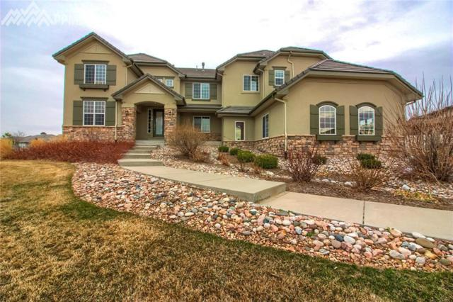 7150 Tremolite Drive, Castle Rock, CO 80108 (#7678108) :: 8z Real Estate