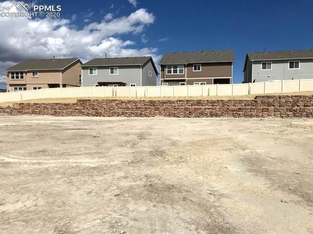 6568 Cumbre Vista Way, Colorado Springs, CO 80924 (#7678643) :: Venterra Real Estate LLC