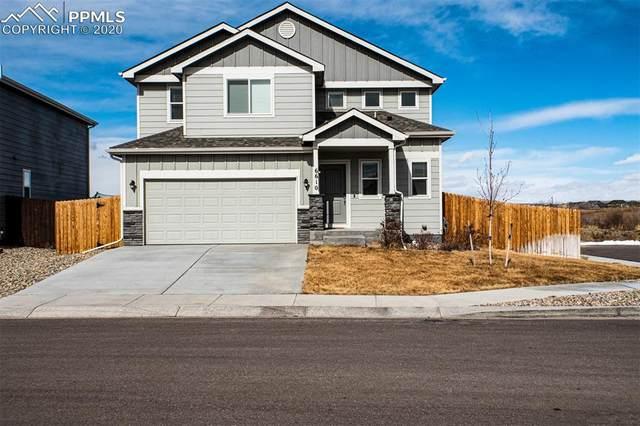 6610 Mandan Drive, Colorado Springs, CO 80925 (#7681074) :: The Kibler Group
