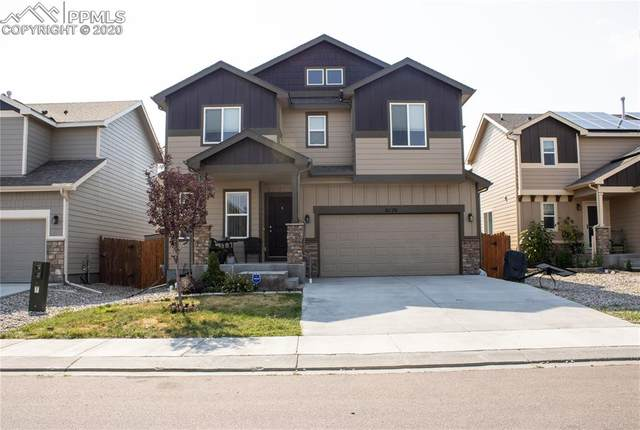 6176 Wild Turkey Drive, Colorado Springs, CO 80925 (#7681117) :: Finch & Gable Real Estate Co.