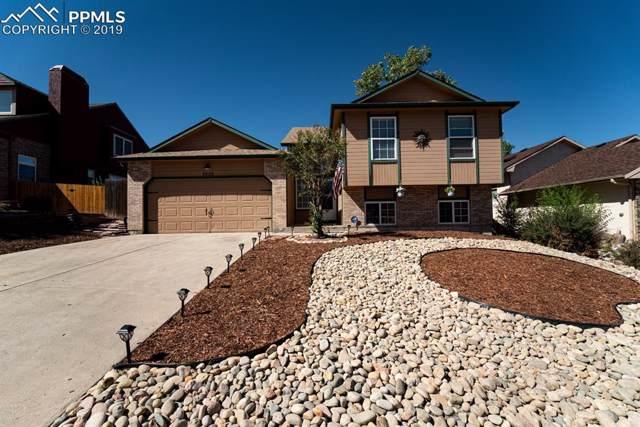 2820 Leoti Drive, Colorado Springs, CO 80922 (#7683554) :: The Kibler Group