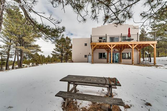 38825 Rusty Spur Trail, Agate, CO 80101 (#7684023) :: Fisk Team, RE/MAX Properties, Inc.