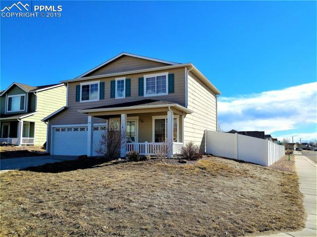 2240 Meadowlark Lane, Pueblo, CO 81008 (#7684096) :: 8z Real Estate