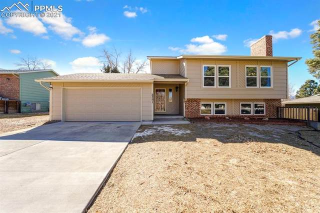 2351 Vintage Drive, Colorado Springs, CO 80920 (#7684105) :: Realty ONE Group Five Star
