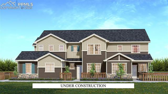 16448 Hay Barn Heights, Monument, CO 80132 (#7688427) :: Action Team Realty