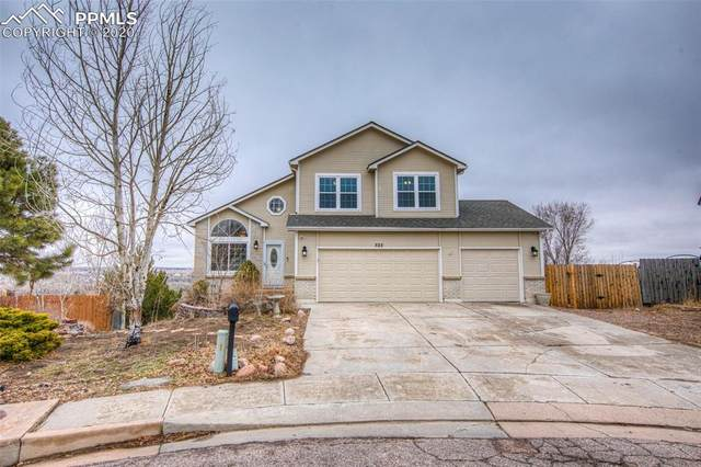 522 Sinton Avenue, Colorado Springs, CO 80906 (#7689218) :: The Daniels Team