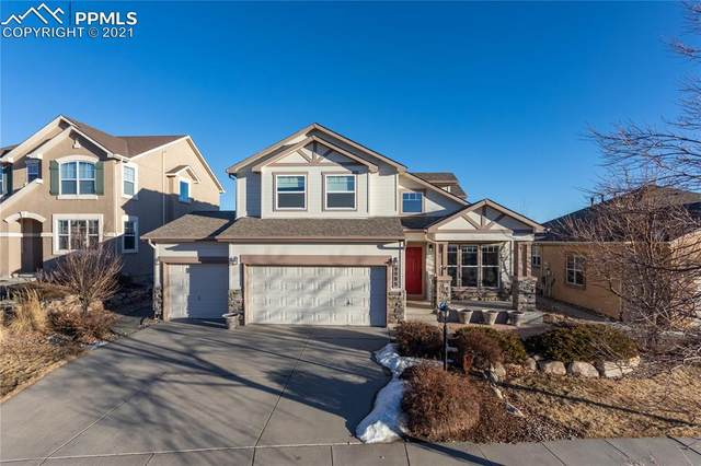 9955 Red Sage Drive, Colorado Springs, CO 80920 (#7690184) :: The Harling Team @ HomeSmart