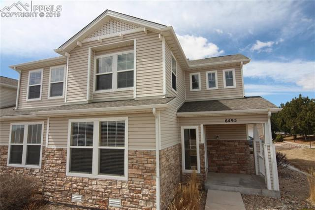 6495 Endurance Heights, Colorado Springs, CO 80923 (#7698191) :: CENTURY 21 Curbow Realty