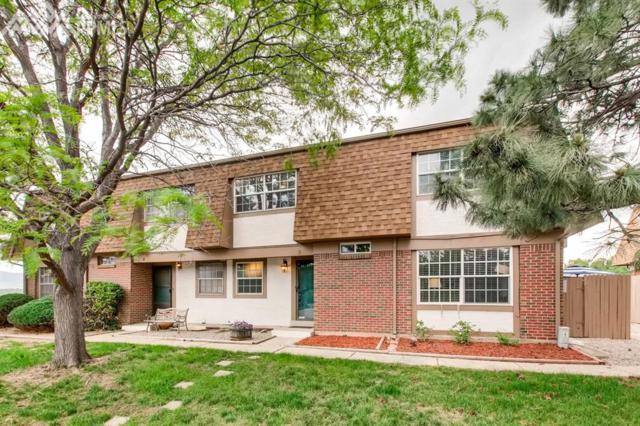 1103 Willow Bend Circle B, Colorado Springs, CO 80918 (#7698263) :: Colorado Home Finder Realty