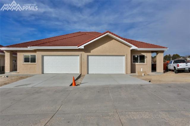 13856 Paradise Villas Grove, Colorado Springs, CO 80921 (#7699596) :: The Cutting Edge, Realtors
