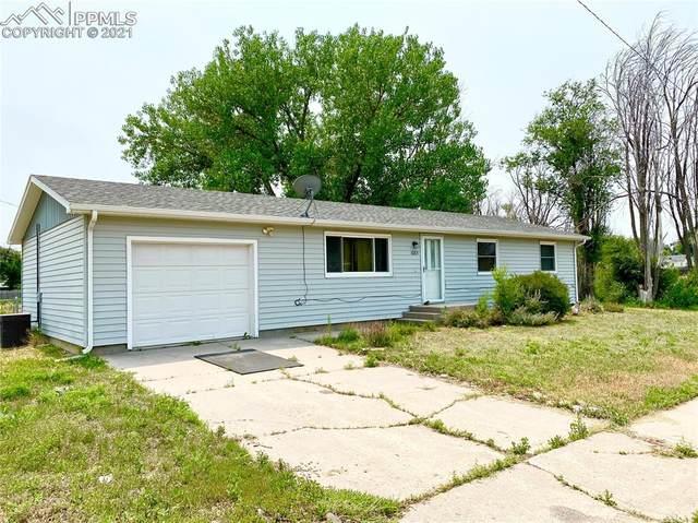 1085 6th Street, Limon, CO 80828 (#7702429) :: 8z Real Estate