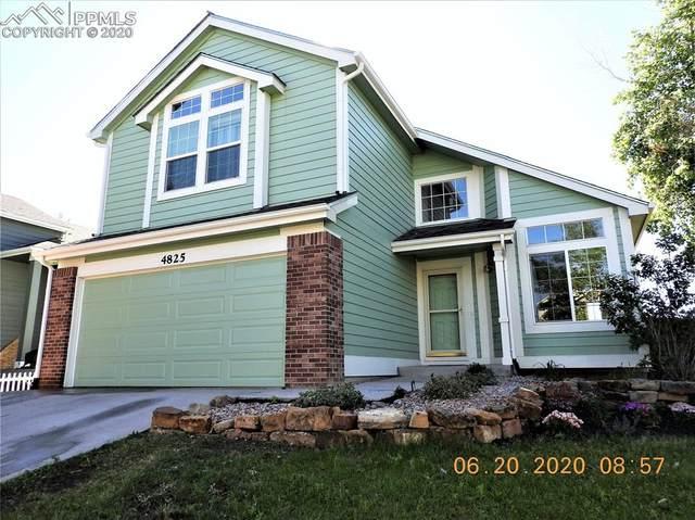 4825 Sweetgrass Lane, Colorado Springs, CO 80922 (#7704848) :: Fisk Team, RE/MAX Properties, Inc.