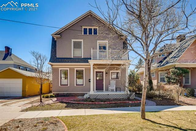 21 E Columbia Street, Colorado Springs, CO 80907 (#7705283) :: The Harling Team @ HomeSmart