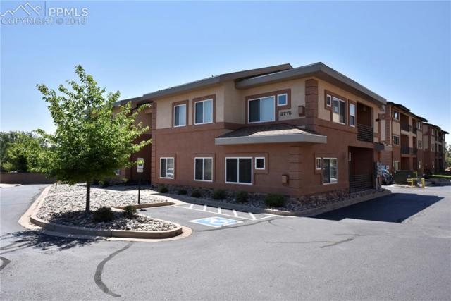3775 Hartsock Lane #102, Colorado Springs, CO 80917 (#7706405) :: Jason Daniels & Associates at RE/MAX Millennium