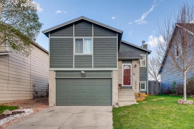 5227 Stillwater Drive, Colorado Springs, CO 80923 (#7709252) :: Fisk Team, RE/MAX Properties, Inc.