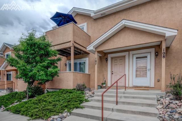 2280 E La Salle Street #107, Colorado Springs, CO 80909 (#7710014) :: Colorado Home Finder Realty