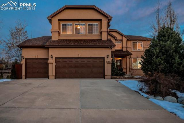 1083 Prickly Pear Place, Colorado Springs, CO 80921 (#7710021) :: Venterra Real Estate LLC