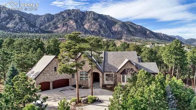 608 Silver Oak Grove, Colorado Springs, CO 80906 (#7710280) :: The Treasure Davis Team