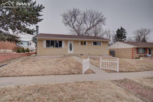 2117 Downing Drive, Colorado Springs, CO 80909 (#7712001) :: Tommy Daly Home Team
