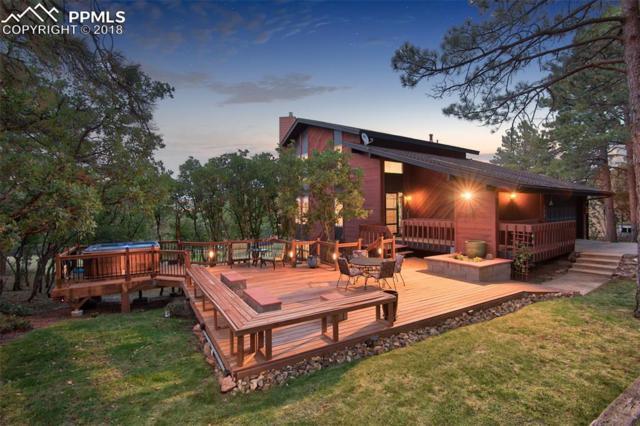 1440 Rock Ridge Court, Colorado Springs, CO 80918 (#7712369) :: 8z Real Estate