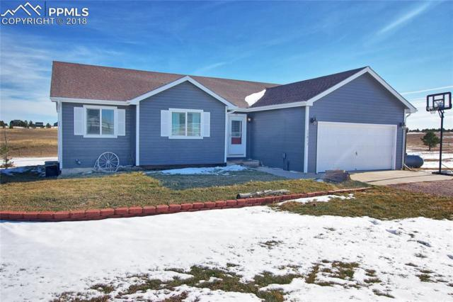 17813 Pinon Park Road, Peyton, CO 80831 (#7712515) :: 8z Real Estate