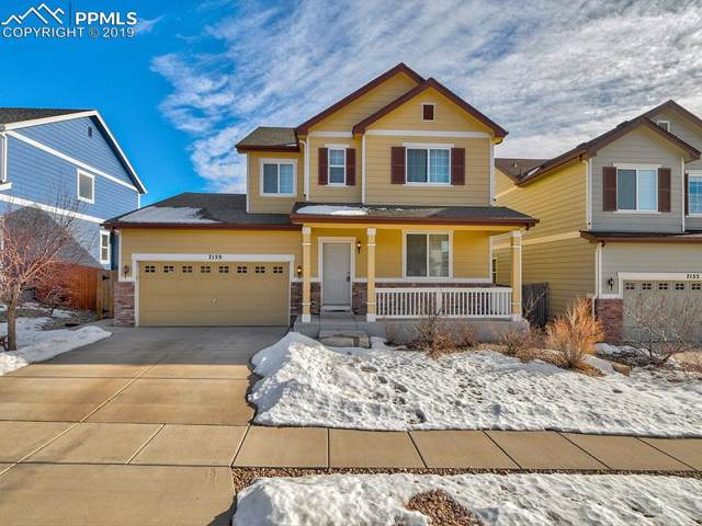7159 Red Cardinal Loop, Colorado Springs, CO 80908 (#7714181) :: Fisk Team, RE/MAX Properties, Inc.