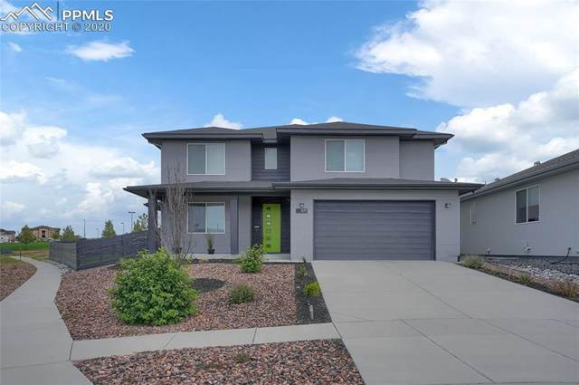 7175 Sungold Drive, Colorado Springs, CO 80923 (#7714208) :: Tommy Daly Home Team