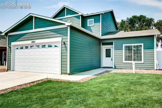 2405 Plains Street, Pueblo, CO 81004 (#7715481) :: Colorado Home Finder Realty