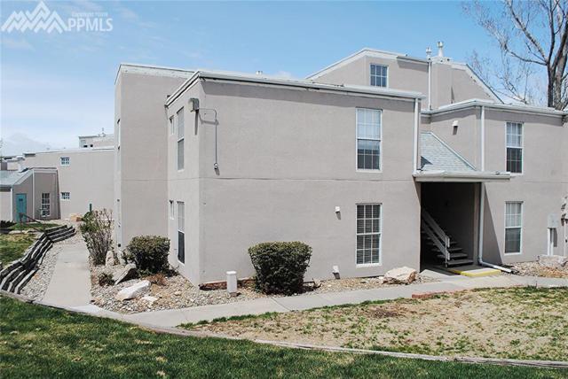3460 Parkmoor Village Drive A, Colorado Springs, CO 80917 (#7717283) :: The Treasure Davis Team