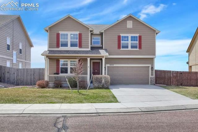 9335 Sand Myrtle Drive, Colorado Springs, CO 80925 (#7717544) :: Tommy Daly Home Team