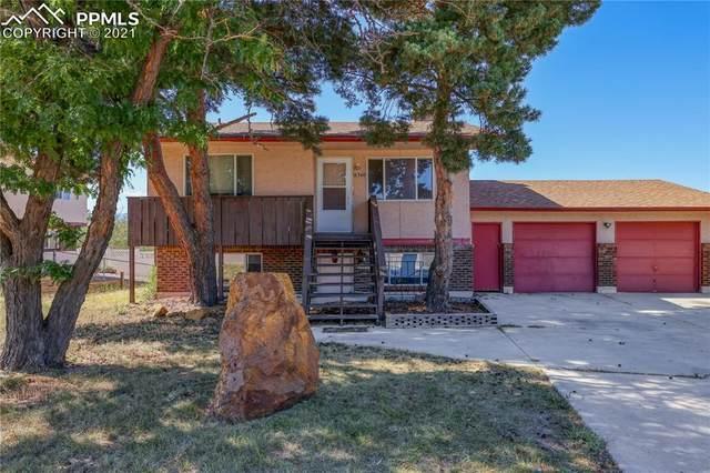 6340 Galley Court, Colorado Springs, CO 80915 (#7717773) :: Venterra Real Estate LLC