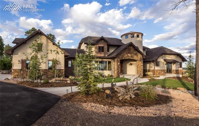 13835 Holmes Road, Colorado Springs, CO 80908 (#7720372) :: 8z Real Estate