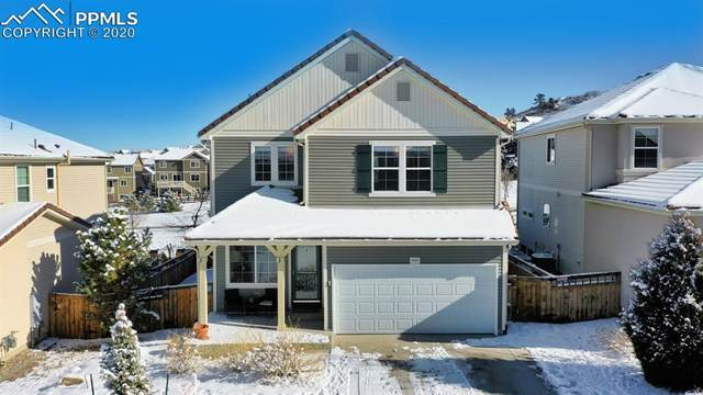1902 Candleglow Street, Castle Rock, CO 80109 (#7720716) :: Action Team Realty