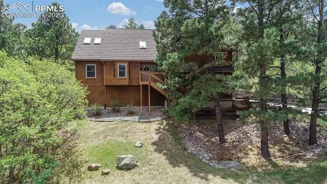 1079 Haverhill Place, Colorado Springs, CO 80919 (#7722697) :: 8z Real Estate