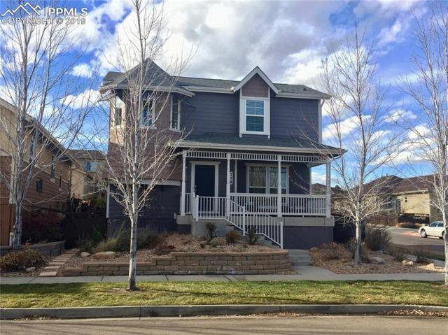 278 S Raven Mine Drive, Colorado Springs, CO 80905 (#7722828) :: CC Signature Group