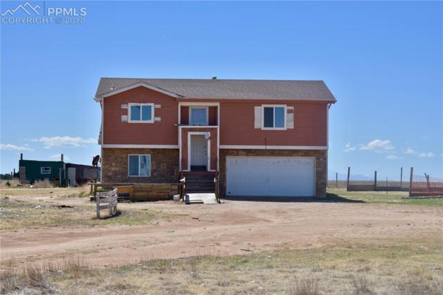 39030 Jacobson Road, Rush, CO 80833 (#7724890) :: Jason Daniels & Associates at RE/MAX Millennium