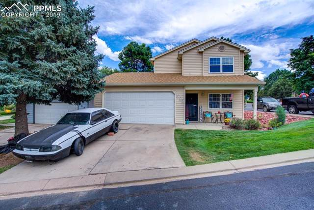 885 Swift Court, Colorado Springs, CO 80910 (#7725609) :: The Daniels Team