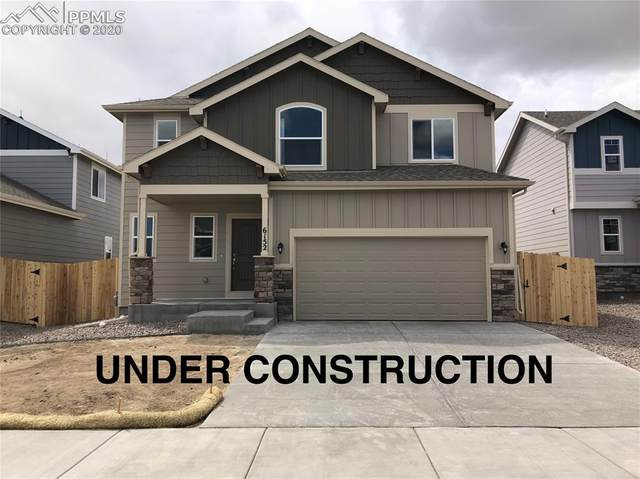 10918 Clarion Drive, Colorado Springs, CO 80925 (#7726271) :: The Daniels Team