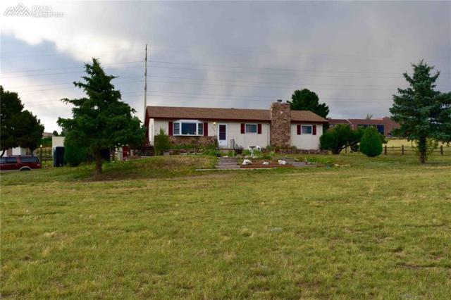 2466 Fuller Road, Colorado Springs, CO 80920 (#7726339) :: RE/MAX Advantage