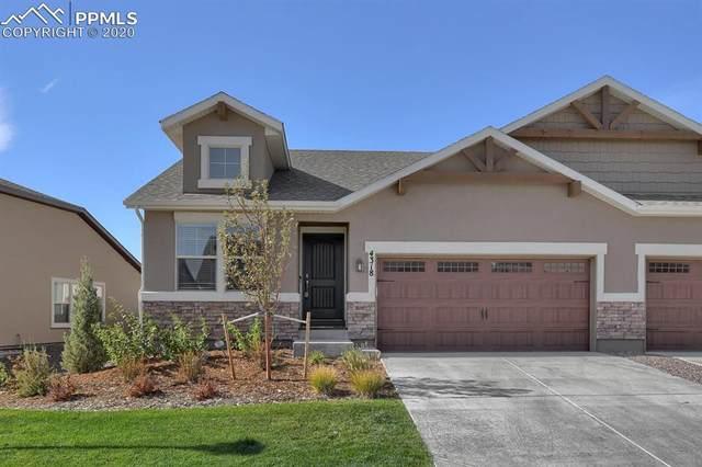 4318 Hessite Loop, Colorado Springs, CO 80938 (#7726839) :: 8z Real Estate