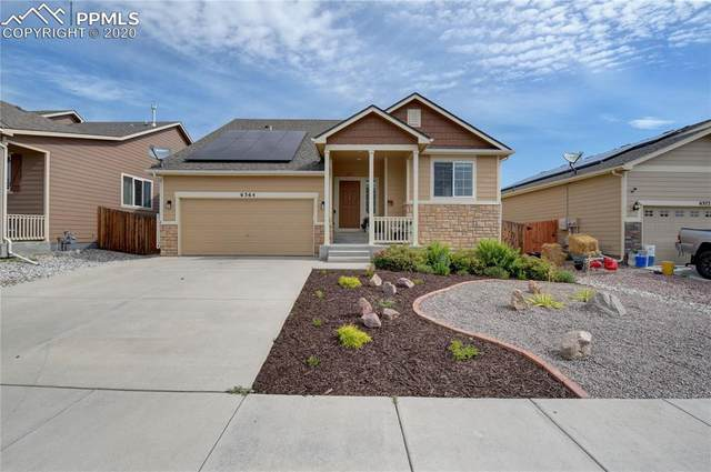 6364 Marilee Way, Colorado Springs, CO 80911 (#7727897) :: Action Team Realty