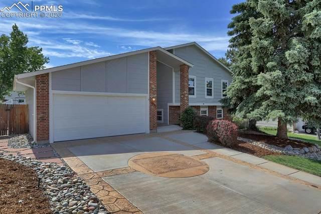 7035 Hazelwood Lane, Colorado Springs, CO 80918 (#7731314) :: 8z Real Estate