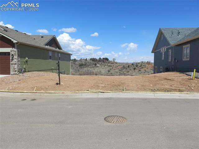 976 Uintah Bluffs Place, Colorado Springs, CO 80904 (#7731991) :: The Kibler Group