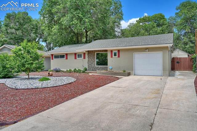 724 Hackberry Drive, Colorado Springs, CO 80911 (#7732814) :: The Artisan Group at Keller Williams Premier Realty