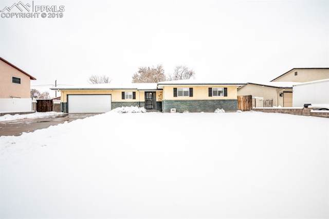 29 Cornell Circle, Pueblo, CO 81005 (#7733297) :: HomePopper