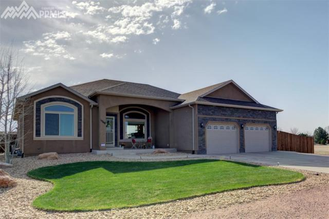 1368 S Sweetwater Street, Pueblo West, CO 81007 (#7736530) :: Colorado Home Finder Realty