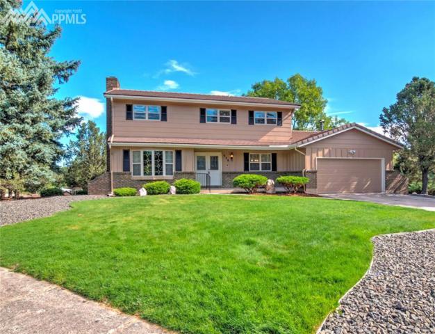 350 Arequa Ridge Drive, Colorado Springs, CO 80919 (#7736860) :: 8z Real Estate
