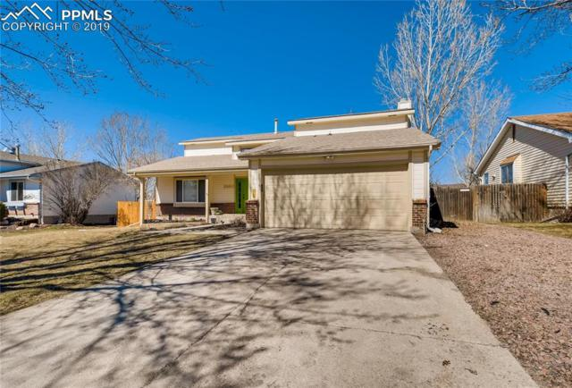 2550 Black Diamond Terrace, Colorado Springs, CO 80918 (#7737020) :: Venterra Real Estate LLC