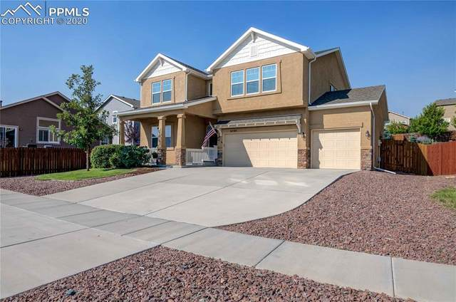 6788 Sandyford Lane, Colorado Springs, CO 80923 (#7738955) :: The Daniels Team